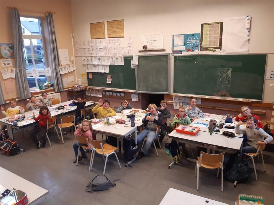 Champs classe2